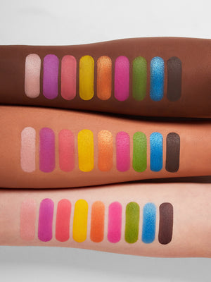 Load image into Gallery viewer, RAINBOW REVOLUTION Palette