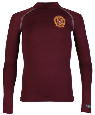 Rhino Baselayer Claret