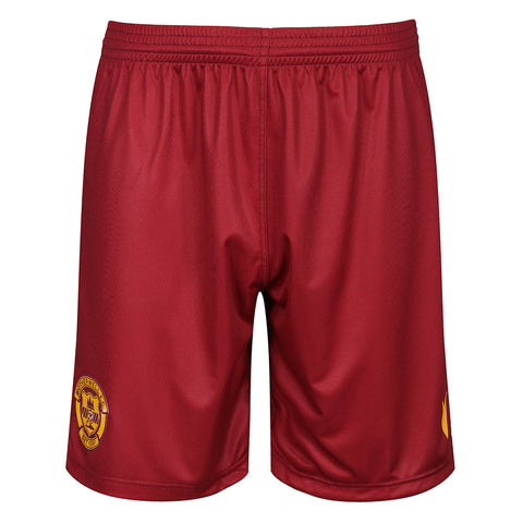 Macron Training Tagus 1/4 Zip Top Black