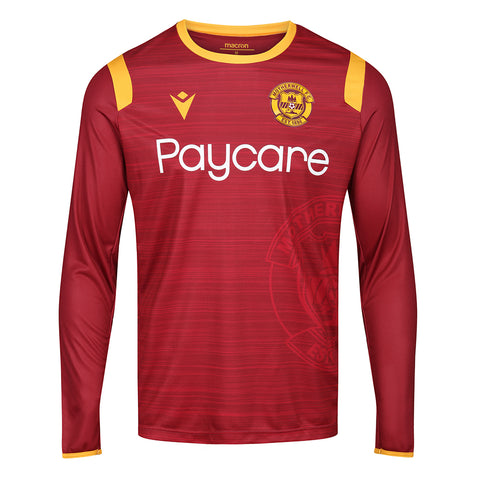 Macron Training Ishtar 1/4 Zip Hoody Black