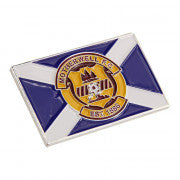 Pin Badge Saltire