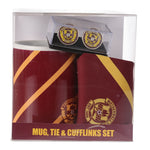 Mug, Tie and Cufflink Set