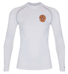 Rhino Baselayer White Senior