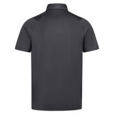 Macron Training Chenda Polo Black