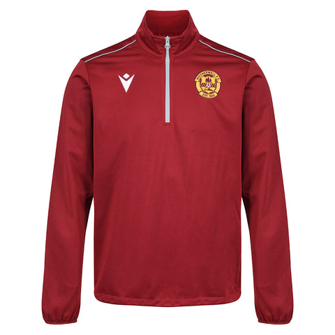 1st Team Matchday 1/4 Zip