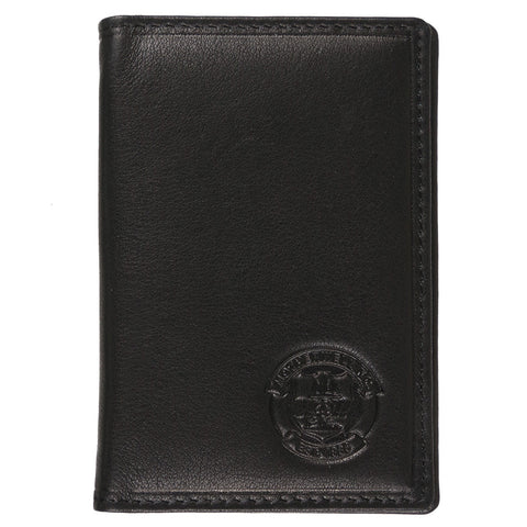 Nappa Leather Season Card Holder