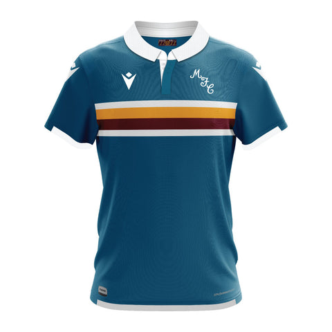 2020/21 Away Short Sleeved Jersey