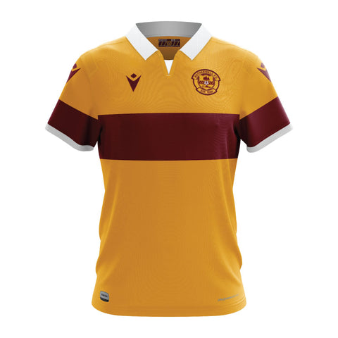 2020/21 Home Short Sleeved Jersey