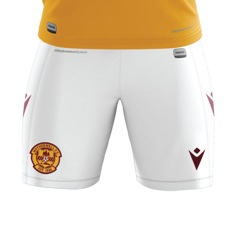2020/21 Home Shorts