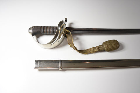 Czech Cavalry Sword M1927