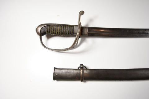 German Export - South America Cavalry Sabre