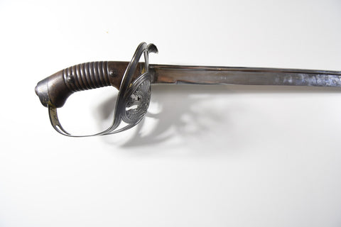 Prussian Trooper Lancer Sword M1889