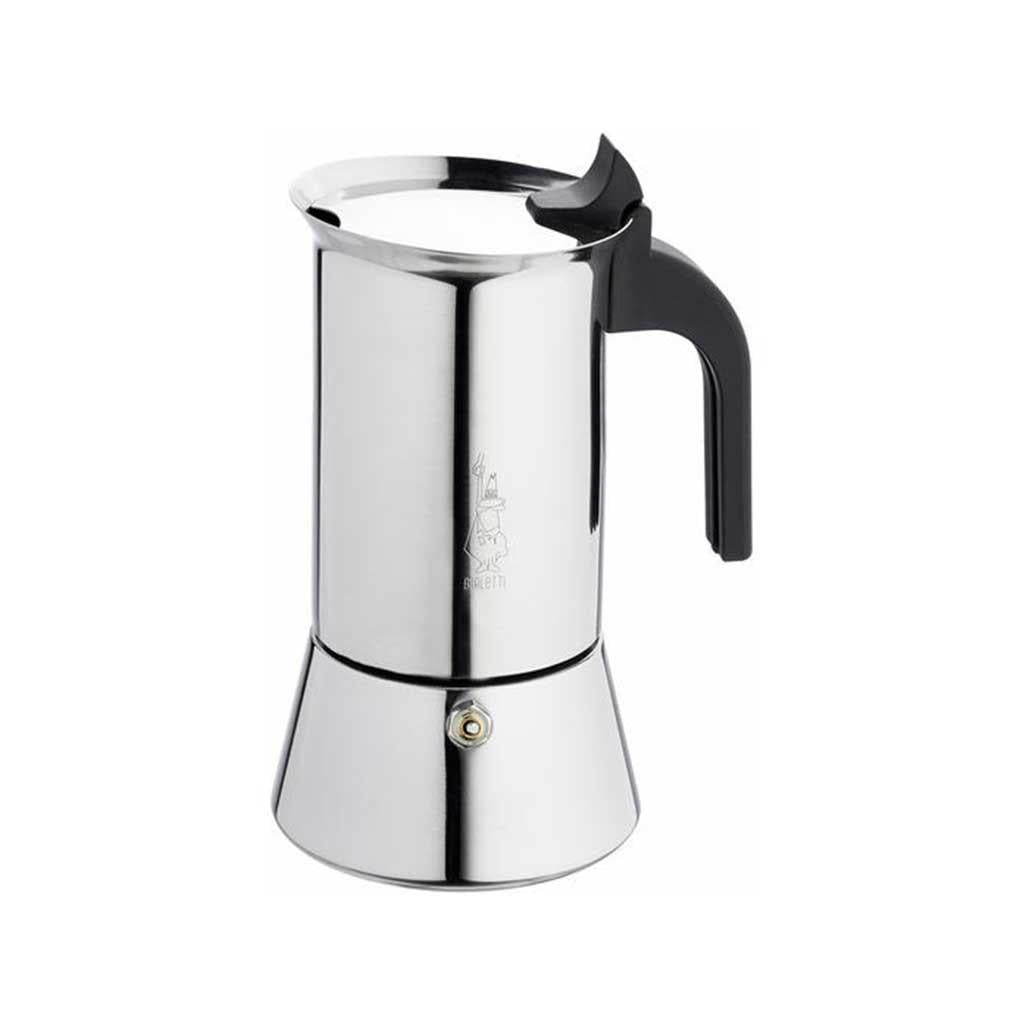 Bialetti Venus Stainless Steel Espresso Maker 6 cup