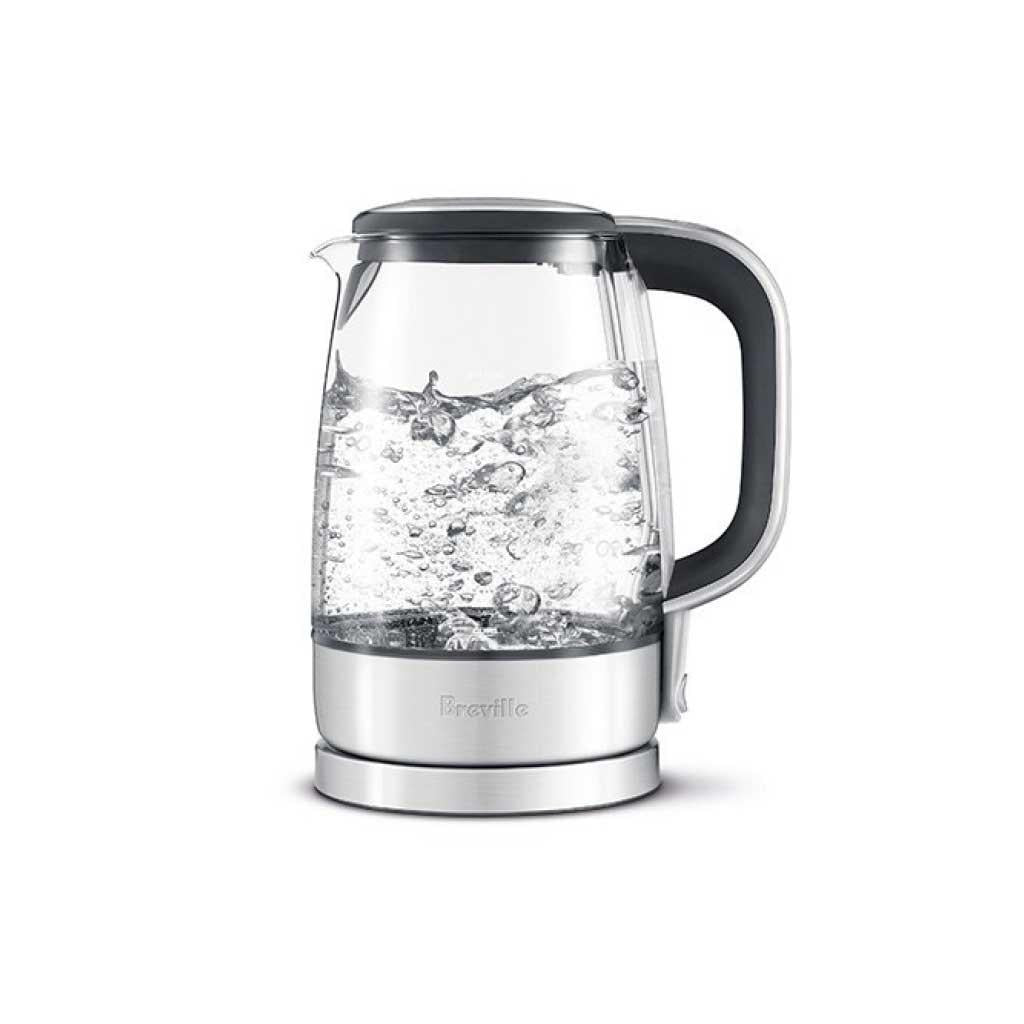 Breville Crystal Clear Electric Water Kettle