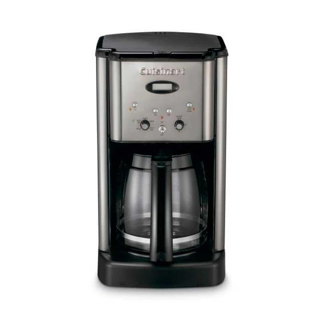Cuisinart Coffeemaker 12c Glass DCC-1200