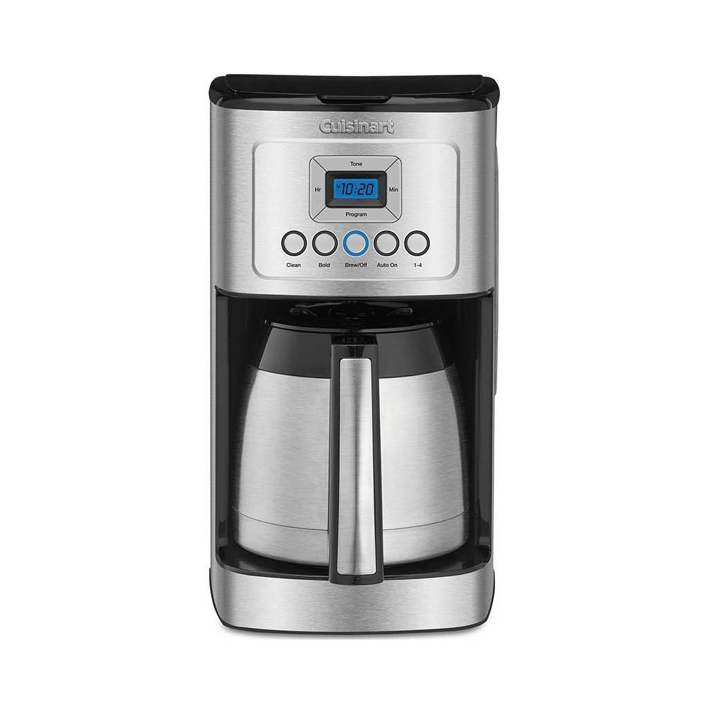 Coffee Maker Thermal 12 cup Perfect Temp by Cuisinart