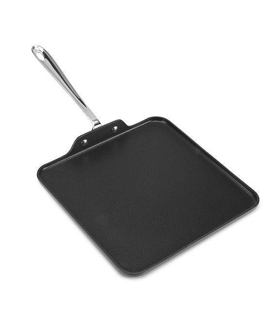 SALE! All-Clad HA1 11 inch Square Griddle Non-Stick
