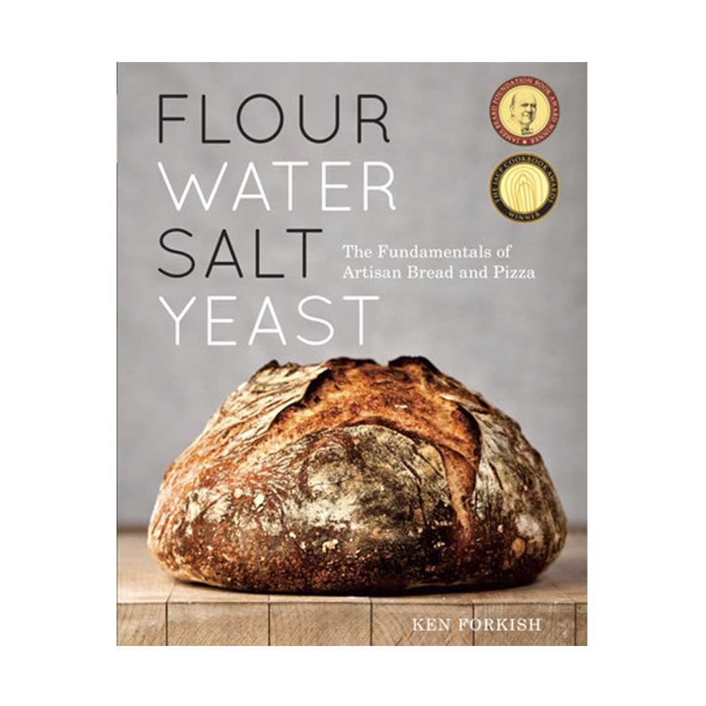 Flour Water Salt Yeast, by Ken Forkish
