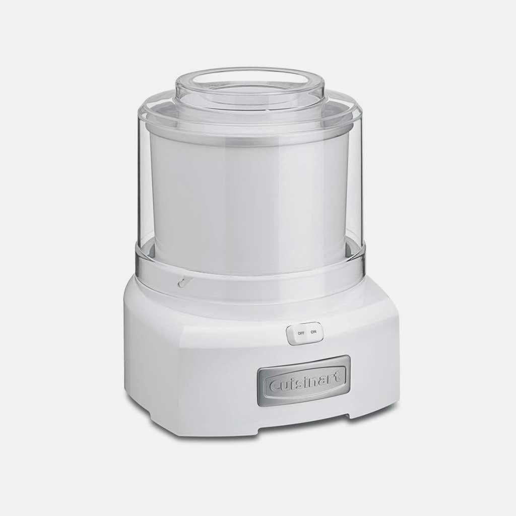 1.5 Qt Ice Cream Maker by Cuisinart