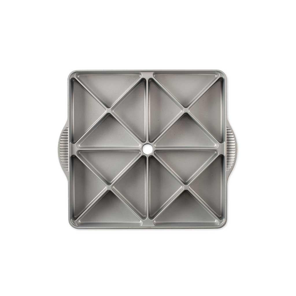 NordicWare Mini Scone Baking Pan