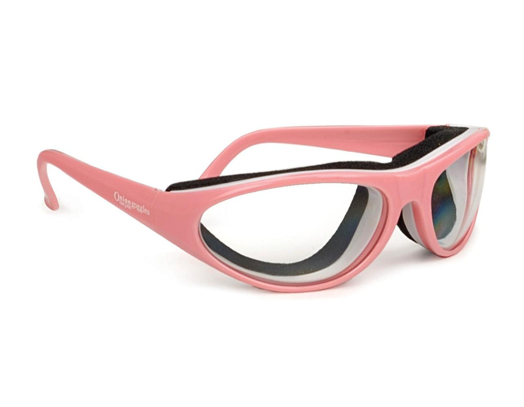 Onion Goggles Pink Frame
