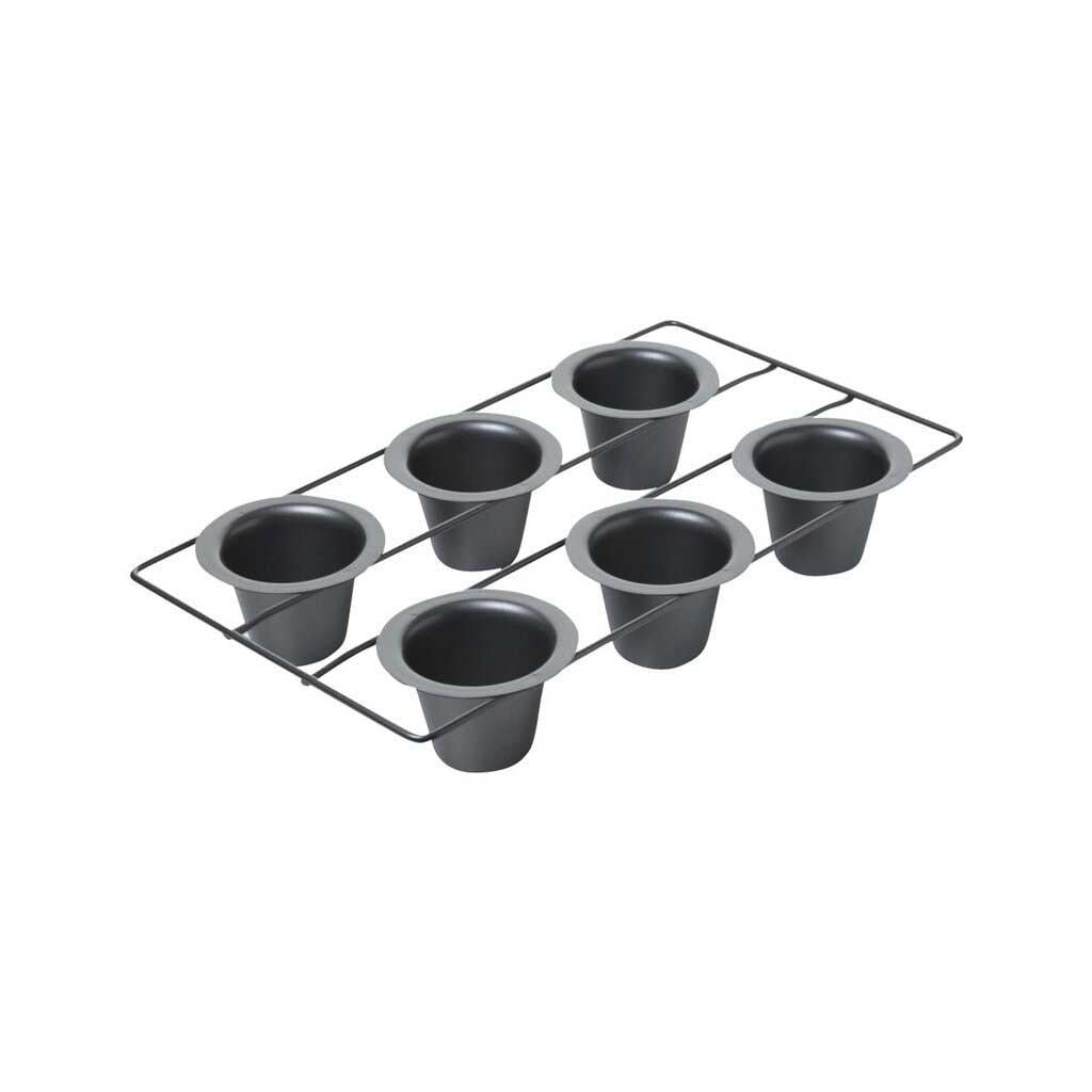 Popover Pan by Chicago Metallic