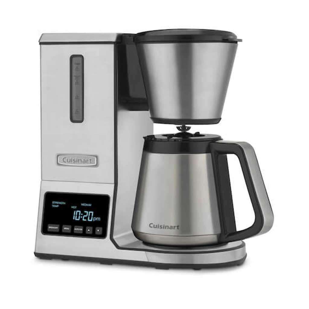 PurePrecision Coffee Brewer Thermal Carafe Cuisinart