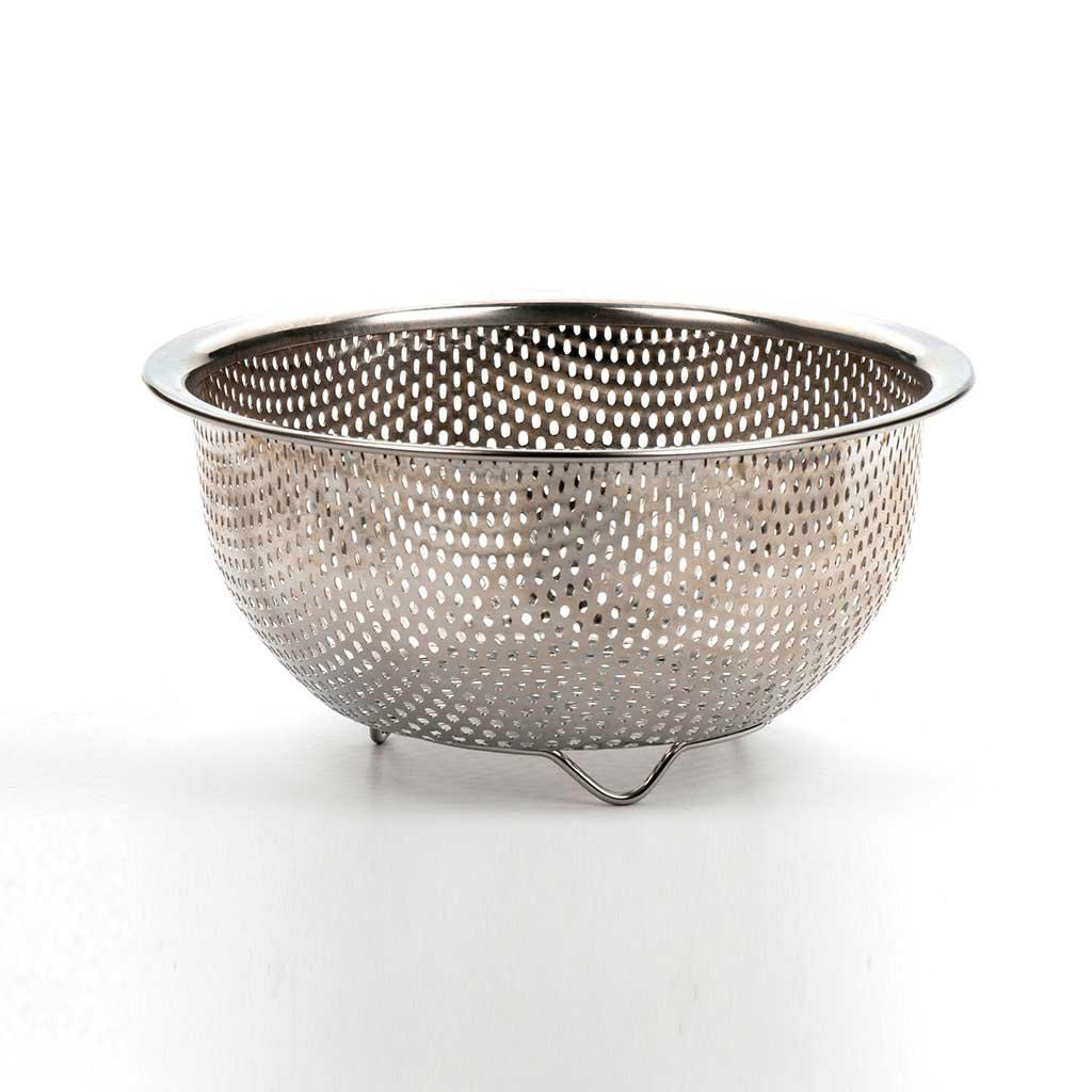 Berry Colander 2.25 Pints Stainless Steel