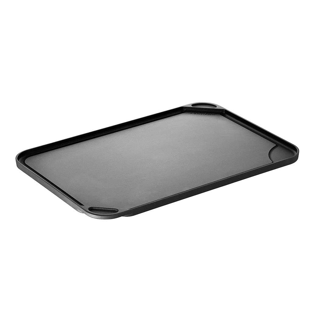 Scanpan Classic Double Burner Griddle 17.25 x 11.75 inch