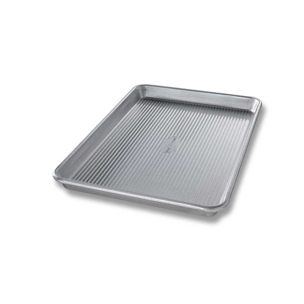Sheet Pan Quarter Size by USA Pan