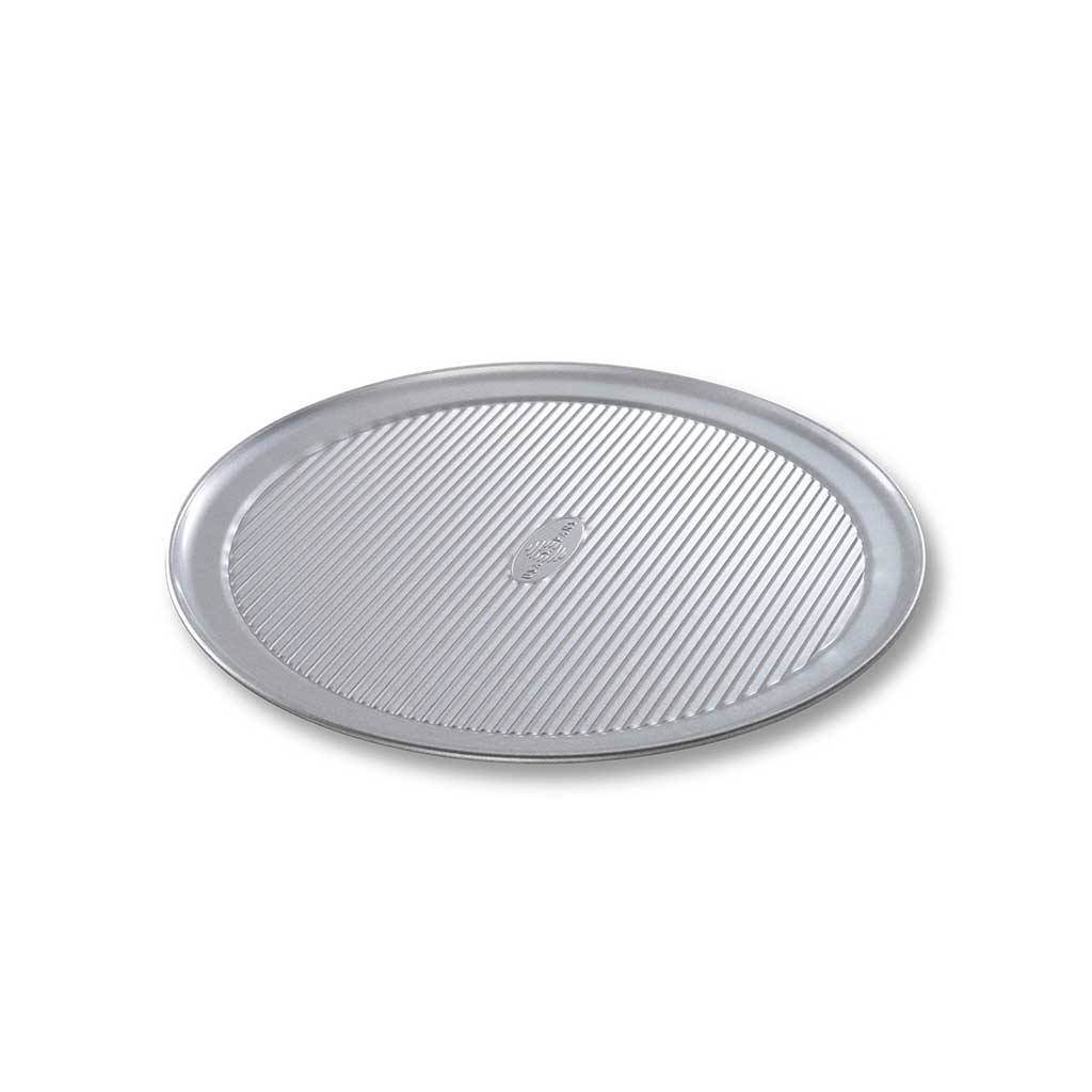 Pizza Pan Flat 14 inch by USA Pan