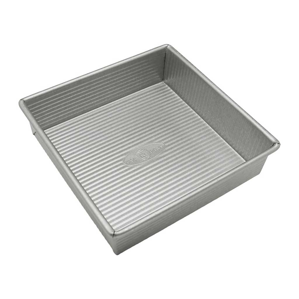 "Square 9"" Cake Pan by USA Pan"