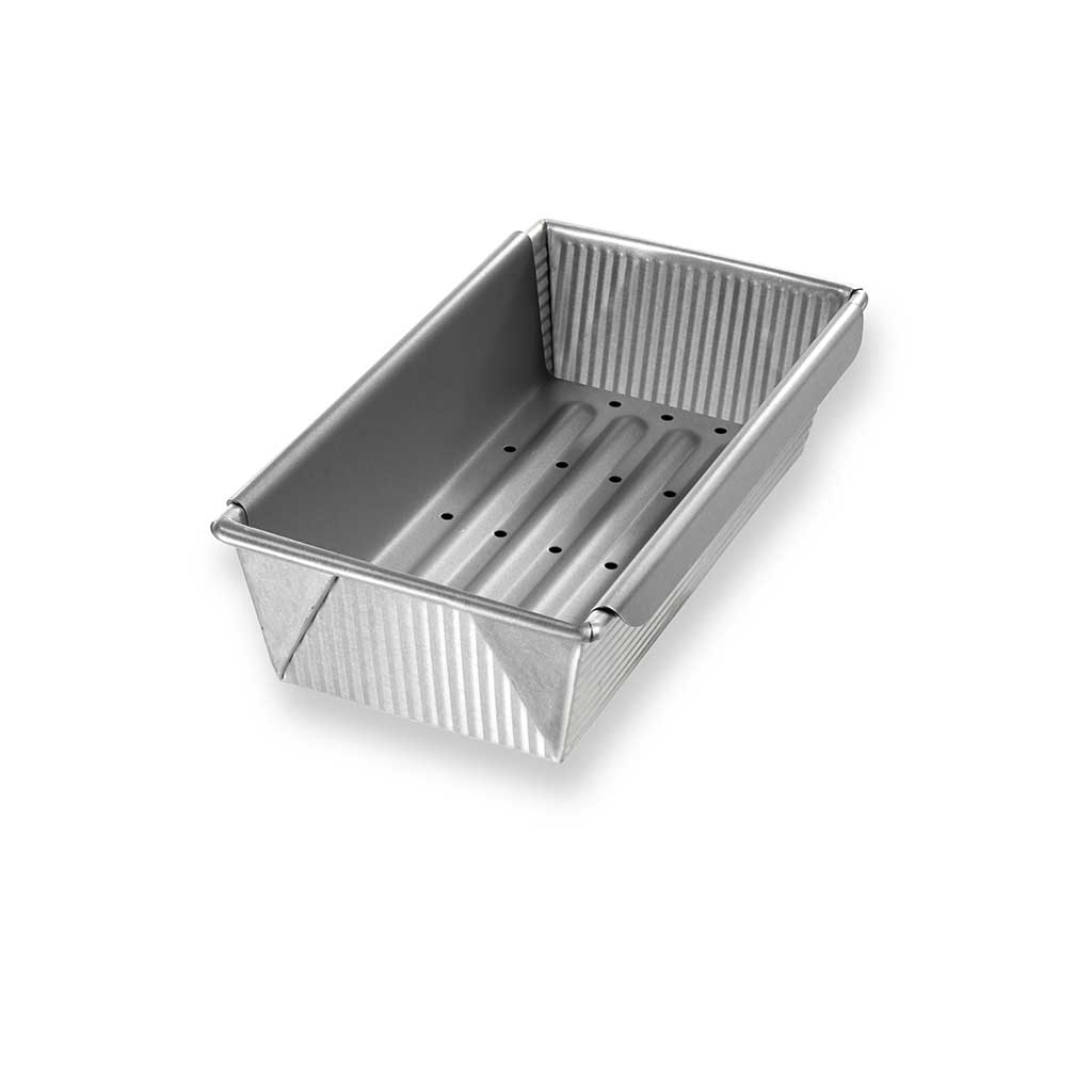 Meat Loaf Pan with Insert by USA Pan