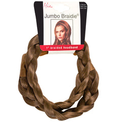 Jumbo Braidie® - Light Brown - MIA® Beauty - 2