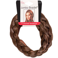 Jumbo Braidie® - Medium Brown - MIA® Beauty - 2