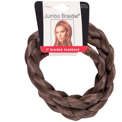 Jumbo Braidie® - Dark Brown - MIA® Beauty - 2