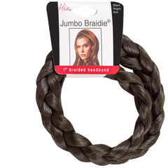 Jumbo Braidie® - Black - MIA® Beauty - 2