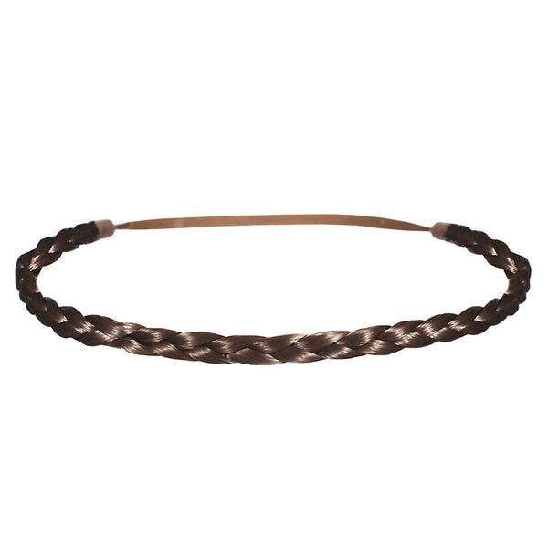 Thin Braidie® - Light Brown