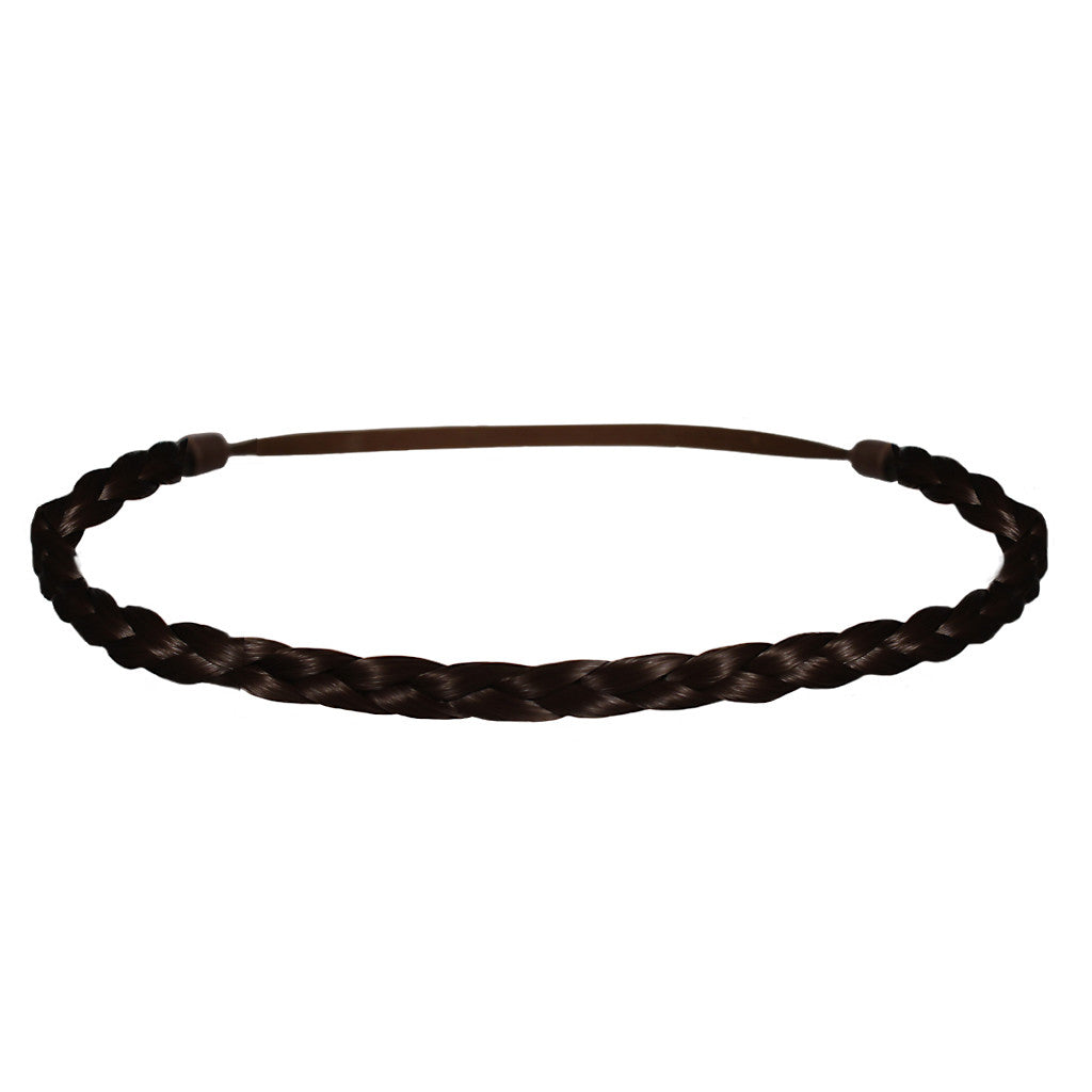 Thin Braidie® - Dark Brown - MIA® Beauty