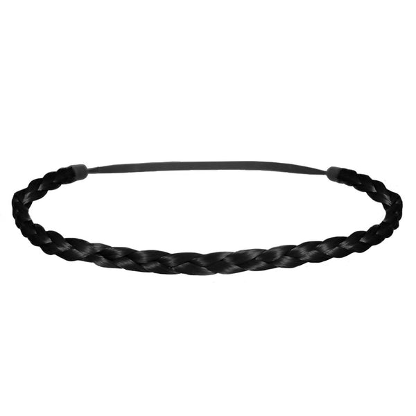 Thin Braidie® - Black