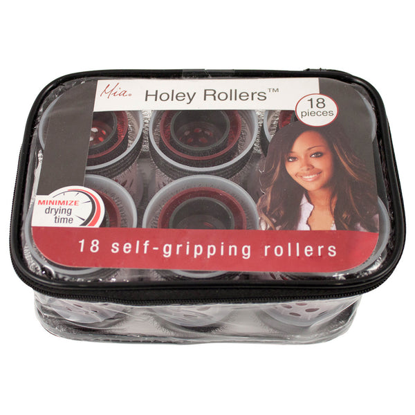 Holey Rollers™ Set - 18 Pieces