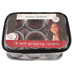 Holey Rollers™ Set - 18 Pieces - MIA® Beauty - 1