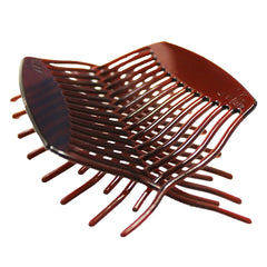 Mia® Lockettes® - Interlocking Hair Combs - Mia® Beauty - #MiaKaminski