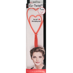 Mia®Ez-Twist hair styling tool - shown in packaging - by #MiaKaminski of #MiaBeauty #beauty #hair