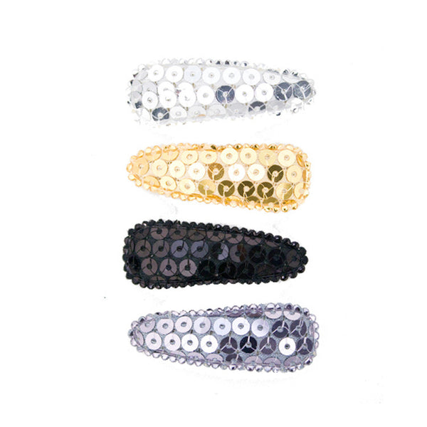 Snip Snaps® - Assorted Colors Sequins (Mixed Pack)