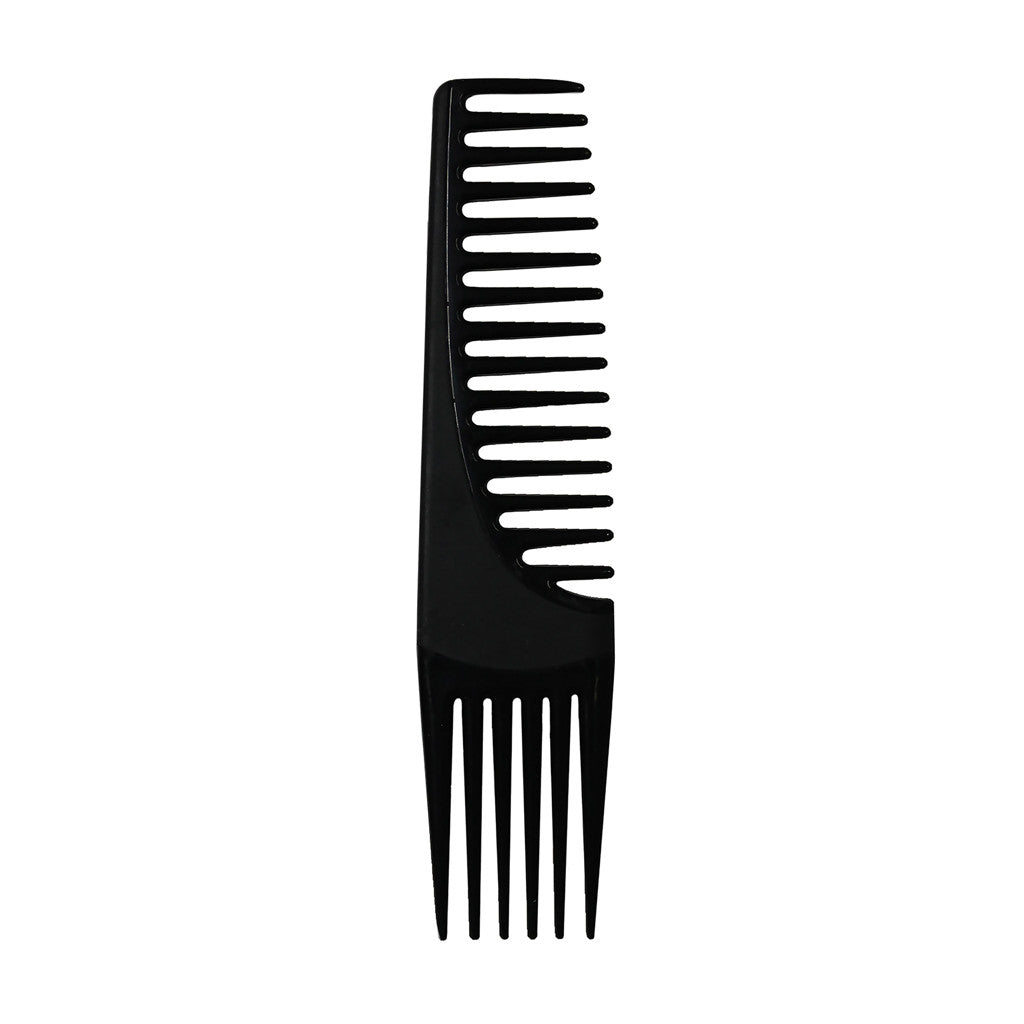 Mia® Quick Style Comb - Mia® Beauty - black color - #MiaKaminski