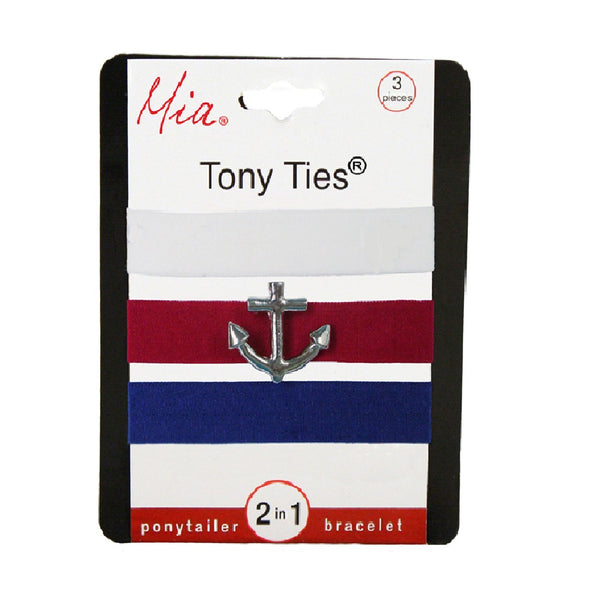 Tony Ties® Charms - Anchor
