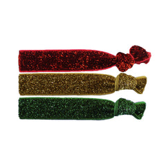 Tony Ties® Glitter - Red, Gold, Green - MIA® Beauty