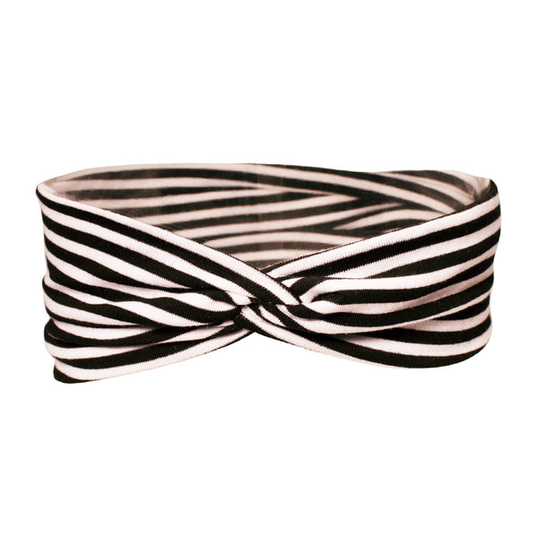 Headwrap - Striped