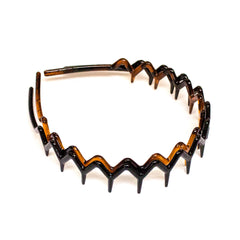 Tortoise Headband with Claws - Mia Beauty